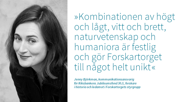 Jenny Björkman